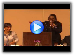 Martha Marie Preston Testimony at Women of Freedom Conference