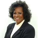 Martha Marie Preston Executive Director and Founder