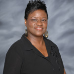 Shenette Seals - Vincent, Board of Directors Member